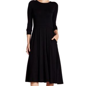 Rachel Pally Long Sleeve Kearney Dress Sz M
